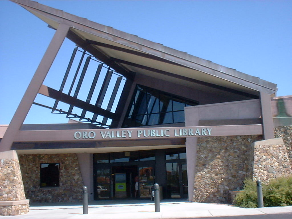 Oro Valley Public Library