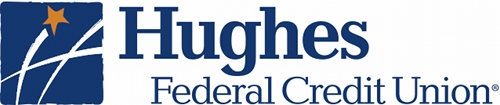 Hughes Federal Credit Union has donated nearly $100,000 in cash to date!