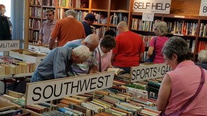 2016 spring book sale